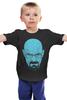 """Детская футболка """"Heisenberg"""" - во все тяжкие, breaking bad, heisenberg, хайзенберг, гайзенберг"""