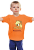 "Детская футболка ""boooooo"" - pony, mlp, applejack"