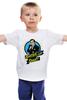 """Детская футболка """"Better call Saul"""" - во все тяжкие, better call saul, лучше звоните солу, сол гудман"""