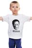 "Детская футболка ""Доктор Хаус"" - house, хаус"