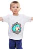 """Детская футболка """"Lady Gaga"""" - девушка, модно, стиль, lady, gaga, певица"""
