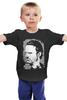 """Детская футболка """"Ходячие Мертвецы (The Walking Dead)"""" - ходячие мертвецы, the walking dead"""