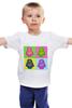 """Детская футболка классическая унисекс """"C/Л/Г/Э """" - star wars, darth vader, дарт вейдер"""