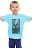 "Детская футболка ""Batman"" - batman, винтаж, фильмы, бэтмен, kinoart"