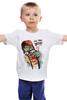"""Детская футболка """"Clever Zombie"""" - приколы, zombie, зомби"""