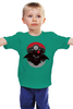 """Детская футболка """"Поймай дракона"""" - дракон, покемон, беззубик, как приручить дракона"""