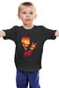 "Детская футболка классическая унисекс ""Сол Гудман (Better Call Saul)"" - better call saul, лучше звоните солу, сол гудман"