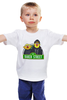 "Детская футболка ""Шерлок Холмс (Маппеты)"" - 221b, baker street"