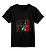 """Детская футболка классическая унисекс """"Гоблин и Джокер"""" - joker, джокер, marvel, dc, гоблин"""