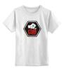"""Детская футболка классическая унисекс """"Будь в теме #СТОПНАРКОТИК"""" - стопнаркотик, стоп наркотик, stop drugs"""