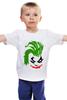 "Детская футболка ""Why so Serious? (Joker)"" - joker, джокер"