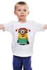 """Детская футболка """"Миньоны Minions"""" - миньон, minions"""