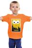 "Детская футболка ""Minions Summer 2015"" - миньоны, minions"