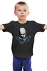"""Детская футболка """"Уолтер Уайт"""" - во все тяжкие, breaking bad, walter white, heisenberg, cook"""
