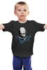 "Детская футболка классическая унисекс ""Уолтер Уайт"" - во все тяжкие, breaking bad, walter white, heisenberg, cook"