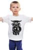 """Детская футболка классическая унисекс """"славяне"""" - славяне"""