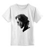 """Детская футболка классическая унисекс """"Авраам Линкольн"""" - сша, президент, авраам линкольн, abraham lincoln"""