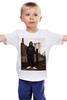 """Детская футболка классическая унисекс """"Tupac Amaru Shakur"""" - rap, ny, 2pac, east harlem, тупак шакур, рэпер"""