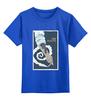 """Детская футболка классическая унисекс """"Настоящий детектив (True Detective)"""" - hbo, true detective, настоящий детектив"""