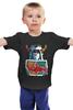 """Детская футболка классическая унисекс """"Вольтрон (Трансформеры)"""" - transformers, трансформеры, вольтрон, voltron"""