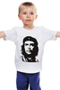 """Детская футболка классическая унисекс """"Че Гевара"""" - че гевара, che guevara"""