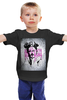 """Детская футболка классическая унисекс """"Jasse"""" - во все тяжкие, breaking bad"""