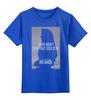 "Детская футболка классическая унисекс ""The Knick"" - knickerbocker, кникербокер, the knick, больница никербокер"
