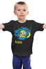 """Детская футболка """"Миньоны"""" - banana, minions"""