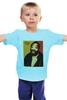 "Детская футболка ""Ol Dirty Bastard (ODB)"" - wu tang clan, ol dirty bastard"