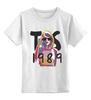 "Детская футболка классическая унисекс ""Taylor Swift"" - taylor swift, свифт, тейлор элисон свифт"