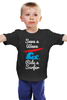 """Детская футболка """"Серфер (Surfer)"""" - волна, surfing, wave, surfer, серфер"""