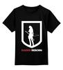 """Детская футболка классическая унисекс """"Tomb Raider (Reborn)"""" - tomb raider, лара крофт, расхитительница гробниц"""