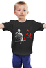 """Детская футболка """"Ленин"""" - ссср, революция, lenin, ленин"""