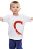 """Детская футболка классическая унисекс """"LO..."""""""