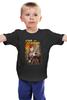 """Детская футболка """"Победа"""" - 9 мая, день победы"""