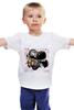 """Детская футболка классическая унисекс """"Vader"""" - star wars, darth vader, звездные войны, дарт вейдер"""