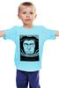 "Детская футболка ""Интерстеллар (Interstellar)"" - space, космос, интерстеллар, interstellar, межзвездный"
