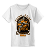 """Детская футболка классическая унисекс """"Muay Thai"""" - mma, тайский бокс, muaythai, муай тай"""