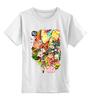 """Детская футболка классическая унисекс """"Gravity Falls/Гравити Фолз """" - gravity falls, гравити фолз"""