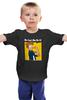 """Детская футболка """"Мы можем сделать это!"""" - футурама, фрай, пропаганда, we can do it"""