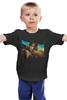 "Детская футболка ""Mad Max / Безумный Макс"" - mad max, kinoart, шарлиз терон, fury road, том харди"
