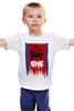 """Детская футболка """"СHE Guevara """" - мужчине, че гевара, команданте, революционер, che guevara"""
