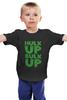 """Детская футболка """"Спортивное питание"""" - спорт, фитнес, hulk, халк, кросфит"""
