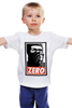 "Детская футболка ""Саб-Зиро (Мортал Комбат)"" - mortal kombat, смертельная битва, mk, мортал комбат, саб-зиро"