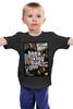 "Детская футболка классическая унисекс ""Breaking Bad"" - gta, во все тяжкие, breaking bad, heisenberg"