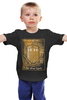 "Детская футболка классическая унисекс ""Тардис"" - doctor who, tardis, доктор кто, тардис, time lords"