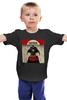 "Детская футболка ""Death Proof"" - авто, tarantino, квентин тарантино, death proof, смертестойкий"