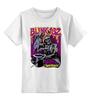 """Детская футболка классическая унисекс """"Blink-182 Band"""" - punk rock, рок группа, панк рок, blink-182, blink182"""