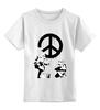 """Детская футболка классическая унисекс """"звездные воины"""" - star wars, звездные войны, фантастика, фильмы"""
