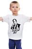 """Детская футболка """"Сол Гудман (Better Call Saul)"""" - во все тяжкие, breaking bad, better call saul, лучше звоните солу, сол гудман"""